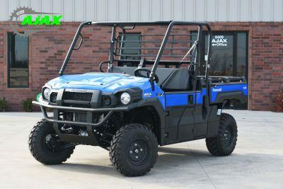 2018 Kawasaki Mule PRO-FX EPS Side x Side Utility Vehicles Oklahoma City, OK