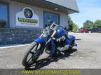 Used 2010 HONDA VT1300CS/SABRE For Sale