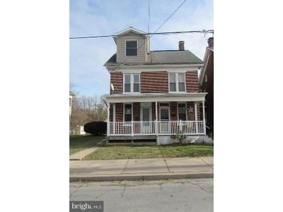3 Bed 1 Bath Foreclosure Property in Dallastown, PA 17313 - S Pleasant Ave