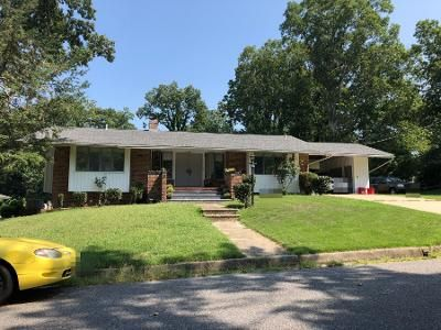Preforeclosure Property in Bridgeton, NJ 08302 - Meadow Wood Dr