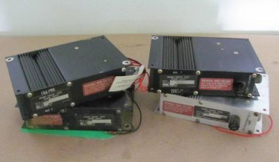 Purchase Grimes Strobe Light Power Supplies - Lot of 4ea motorcycle in Santa Rosa Beach, Florida, US, for US $124.99