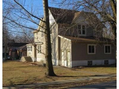 4 Bed 2 Bath Foreclosure Property in Brandon, WI 53919 - N Woodward St