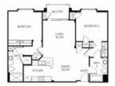 The Adler Apartments - 22e-ib