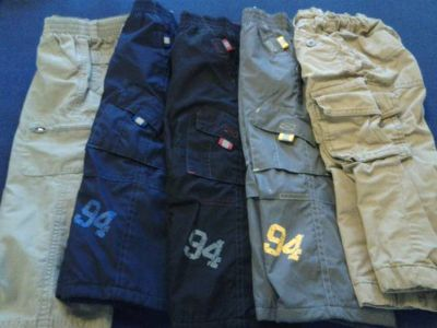 2t boys pants lot