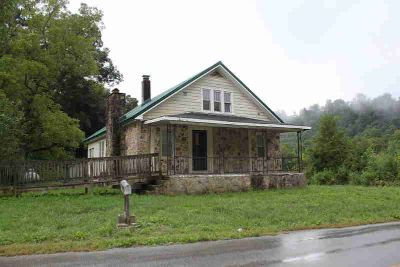 2229 Hwy 1674 Somerset Three BR, Sit on your front porch and