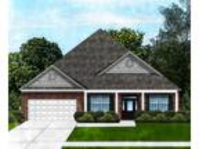 The Magnolia F by Great Southern Homes: Plan to be Built