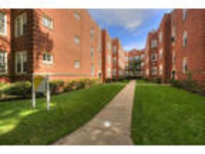 929-35 Michigan - One BR/One BA - Style A