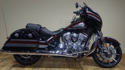 2018 Indian Chieftain Limited ABS Cruiser Saint Paul, MN