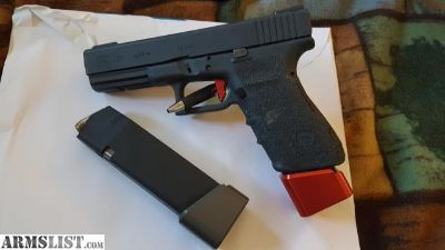 For Sale/Trade: G21 SF