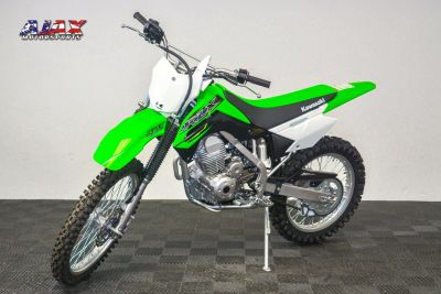 2019 Kawasaki KLX 140G Competition/Off Road Motorcycles Oklahoma City, OK