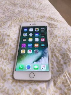 iPhone 6 - 16 GB