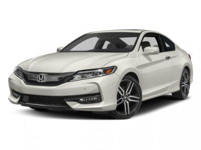 2017 Honda ACCORD COUPE Touring (Gray)
