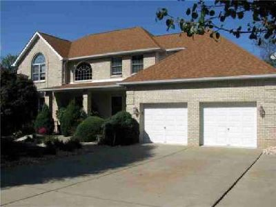 561 Janet North Huntingdon Five BR, Custom built RWS brick home