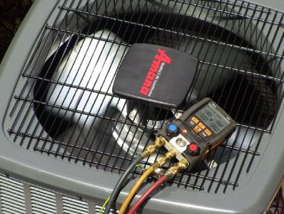 Retrieve the Best Services from Your System from AC Repair Plantation