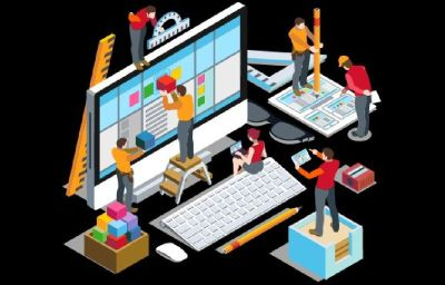 Business Website & Mobile App Development