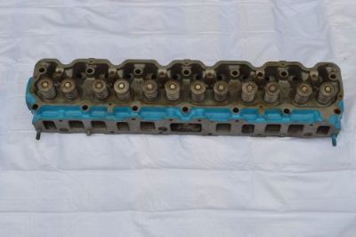 Find AMC 3189886 1968 68 1969 1970 199 232 ci cylinder head rebuild no core motorcycle in Franklin Park, Illinois, United States, for US $499.00
