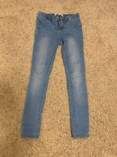 Old navy ballerina jeans