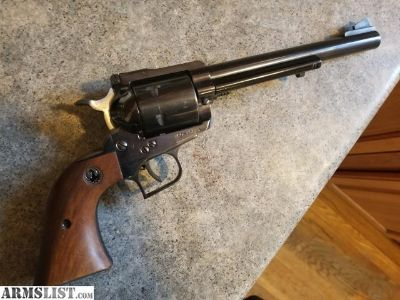 For Sale: Ruger super blackhawk 3 screw