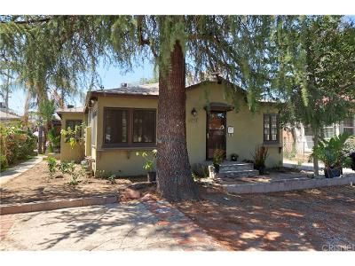 3 Bed 3 Bath Foreclosure Property in North Hollywood, CA 91606 - Oxnard St