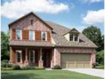 The Joshua by Ashton Woods Homes: Plan to be Built