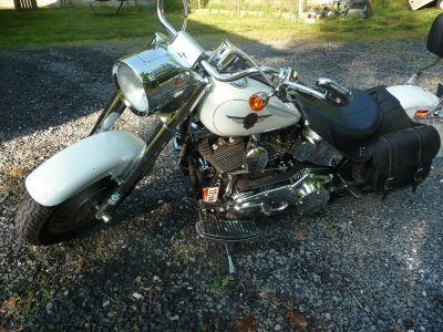 2002 Harley-Davidson FAT BOY S