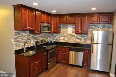 5404 85th Ave #101 New Carrollton, This One BR condo was
