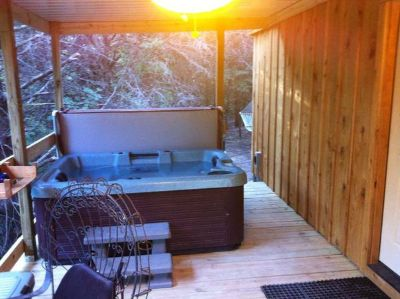 x0024125 Adult Cabin Getaway (In Love County-Only 3 hours away)