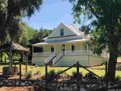 7807 Airola Rd #0 Angels Camp Four BR, Historic Airola Ranch in