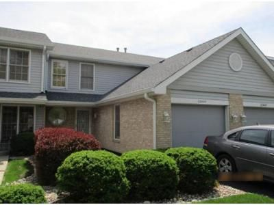 2 Bed 1.5 Bath Foreclosure Property in Richton Park, IL 60471 - Hamilton Dr