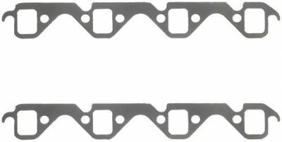 Purchase FEL-PRO 1467 EXHAUST GASKETS - SBF motorcycle in Moline, Illinois, United States, for US $37.95