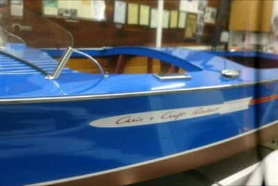 1948 Chris Craft Rocket