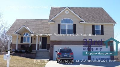 4 bedroom in Platte City