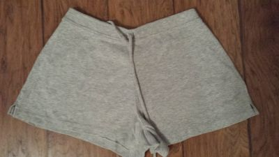 Gym Shorts, Size Small