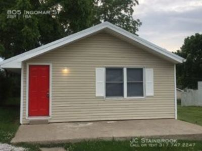 West Indy 2BR House!