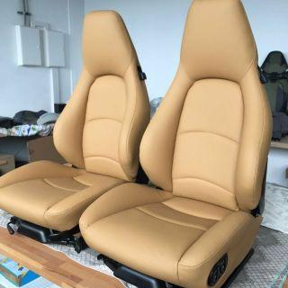 993 Softback Sport Seats