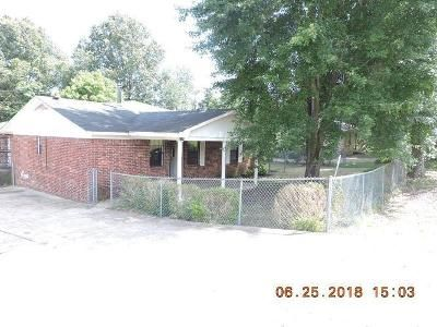 4 Bed 2.5 Bath Foreclosure Property in Gallaway, TN 38036 - Hwy 70