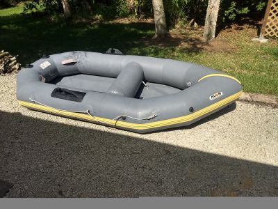 Avon Inflatable Boat