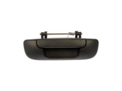 Sell DORMAN 80165 Door Handle, Exterior-Handle - Tailgate - Boxed motorcycle in Grand Rapids, Michigan, US, for US $29.46