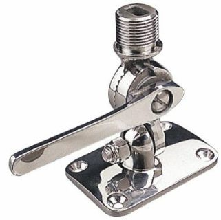 Purchase ANTENNA MOUNT BRACKET SEADOG 3292301 STAINLESS 316 SHOP BOATINGMALL EBAY SALE motorcycle in Osprey, Florida, US, for US $57.95