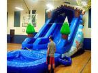 18 Foot Inflatable Slide Rental Columbus OH for Rent