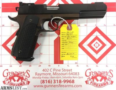 For Sale: Dan Wesson Bruin 10MM $2139.99