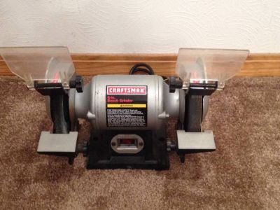 Bench Grinders (Craftsman and Delta) (71107)