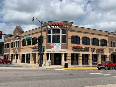Space for Lease in historic Downtown Hutchinson - Cornerstone Commons