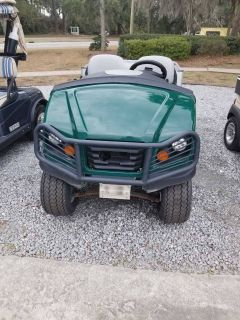2015 Club Car Carryall 300 General Use Utility Vehicles Bluffton, SC