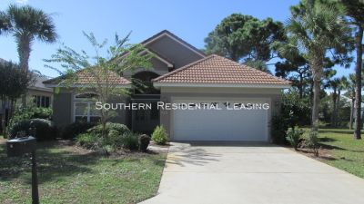 254 Tequesta Drive, Destin, FL ~ by Southern