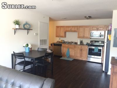 $450 3 apartment in Douglas (Lawrence)