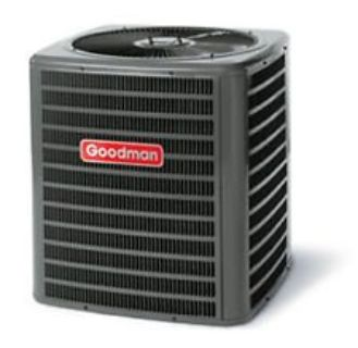GOODMAN 1 1/2 TON Air Condition Condenser Unit-SAVE $$$$$$$$