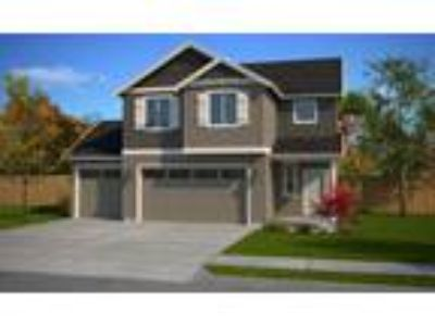 The 1670 2 Car Garage by Holt Homes: Plan to be Built