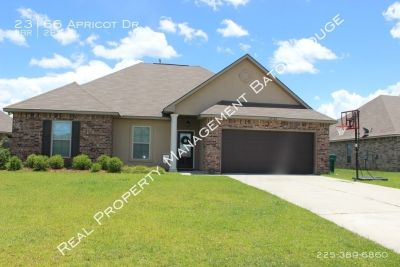Beautiful Home in Denham Springs!