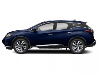 2019 Nissan Murano SV (Deep Blue Pearl)
